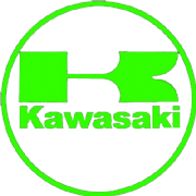 Kawasaki Airblade Screen